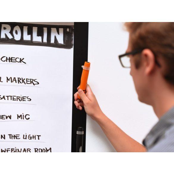 RollerPoster® kétfunkciós tábla