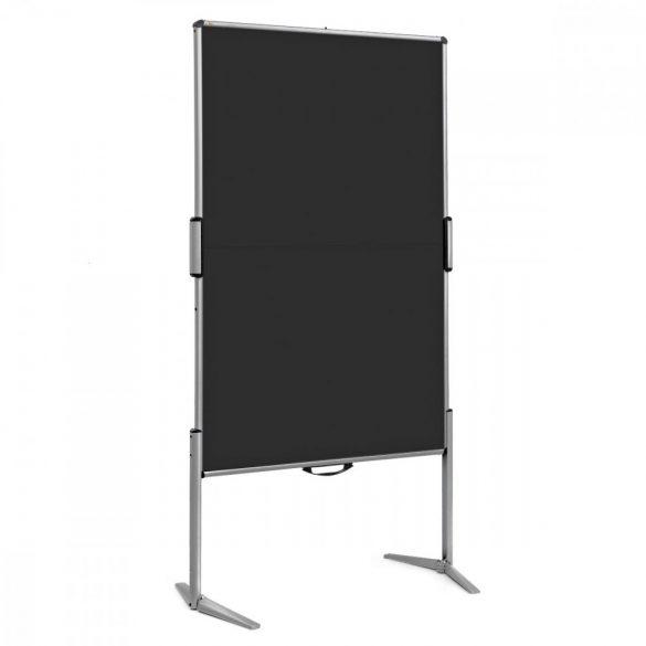 EuroPin® MC mini Pinwand tábla fekete filces