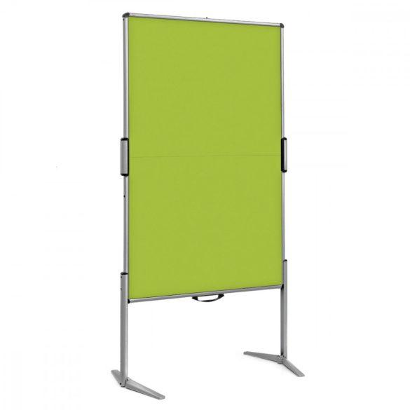 EuroPin® MC mini Pinwand tábla alma filces