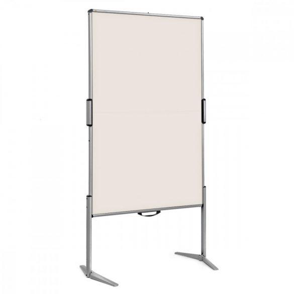EuroPin® MC mini Pinwand tábla natúrfehér filces