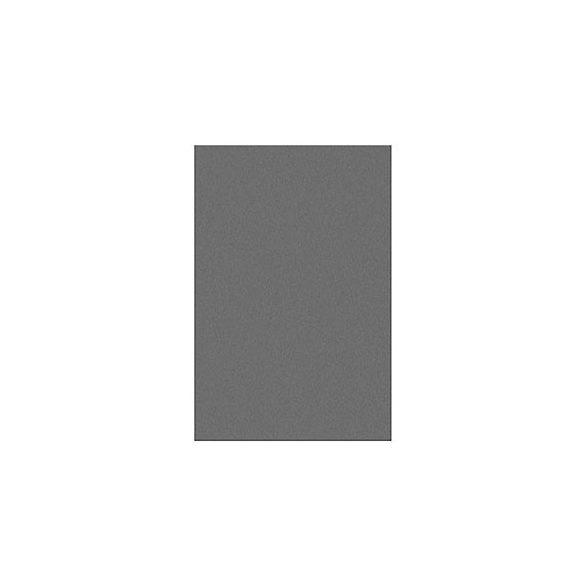 ProcessWall Pinboard 75 x 112,5 cm antracit filc
