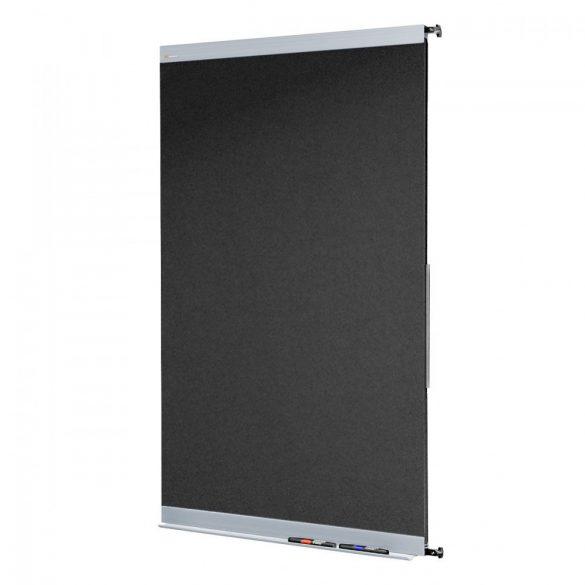 LW-X tábla elem fekete karton