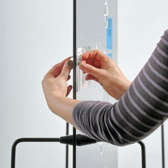 Neuland Werkwand® Üvegtábla - átlátszó