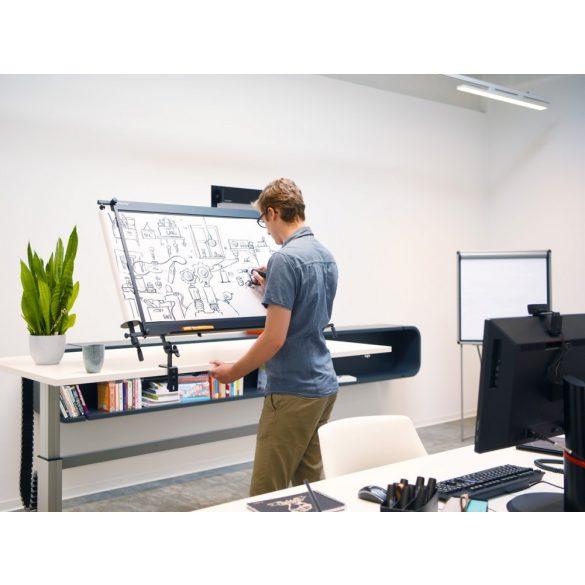 GraphicWally® hordozható grafikai tábla