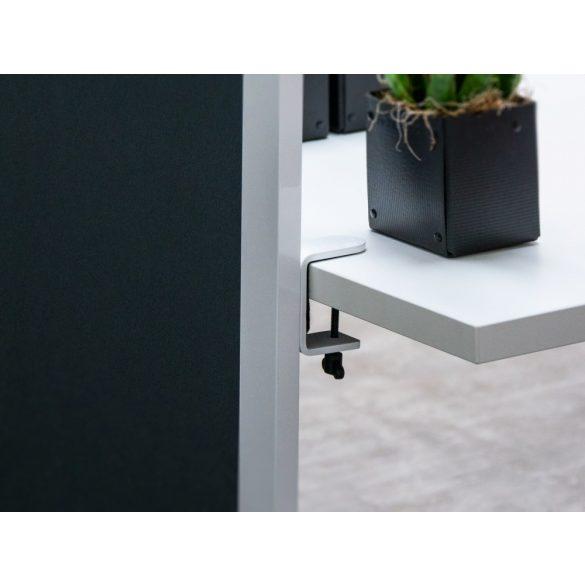 Asztal elválasztó szúrható és írható védőfal