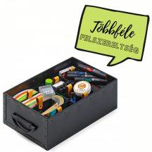 Novario® BasicBox Pin-It  Basic trénerdoboz