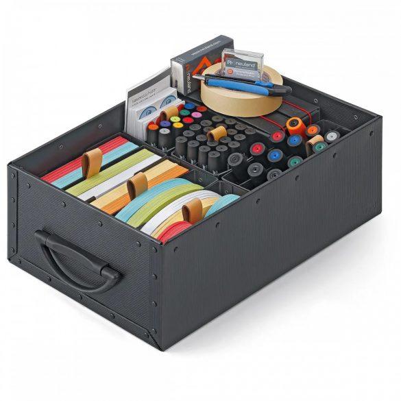 Novario® BasicBox, Stick-It trénerdoboz