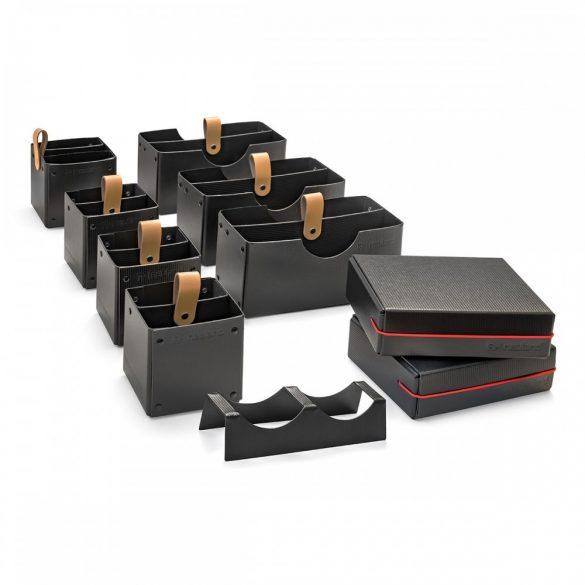 Novario® Box Szett 2 – BasicBox Stick-It/Training Max