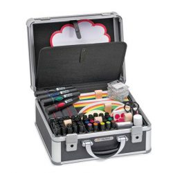 Novario ® S WorkshopCase Pin-It trénerkoffer