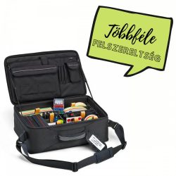 Novario® WorkshopBag, Pin-It Basic Moderátortáska