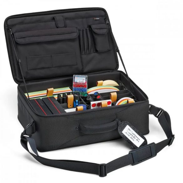 Novario® WorkshopBag, Pin-It Basic Moderátortáska