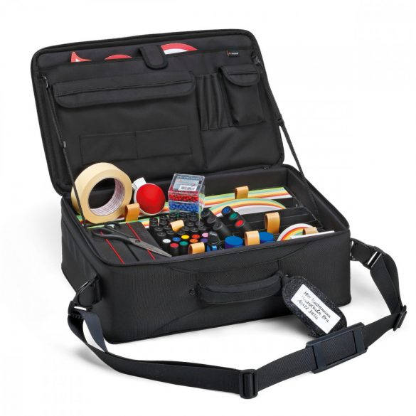 Novario® WorkshopBag, Pin-It Professional Moderátortáska