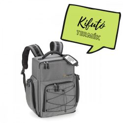 WorkPack Novario® Pin-It Basic,  Moderátortáska (Hátizsák)