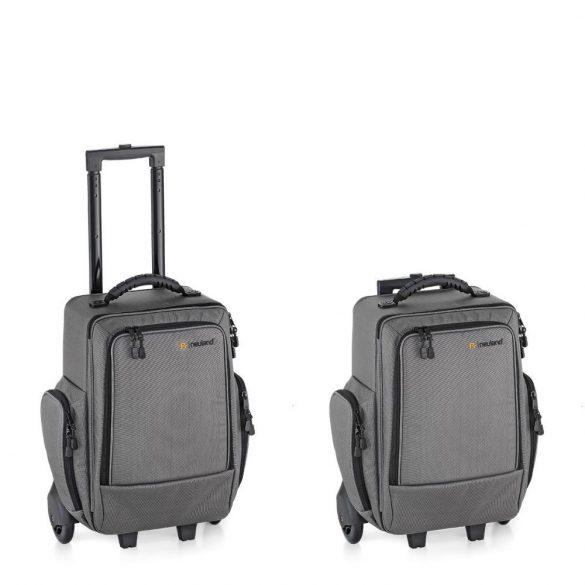 Novario® WorkshopTrolley Pin-It Basic (Húzható)