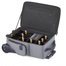 Novario® WorkshopTrolley - csak dobozokkal, eszközök nélkül (Húzható)