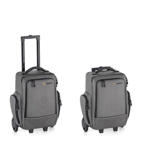 Novario® WorkshopTrolley -  eszközök nélkül (Húzható)
