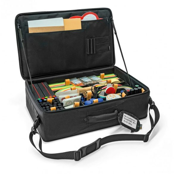 Novario® XL WorkshopCase, Pin-It Professional