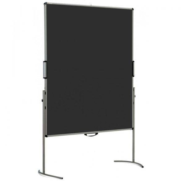 UniPin® 2 MC-B Pinboard foldable cardboard