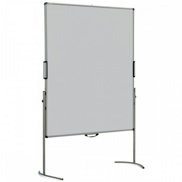 UniPin® 2 MC-B Pinboard foldable - varied felt color