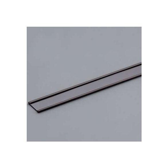 Jelölhető mágneses csík, hosszú 72,7 cm