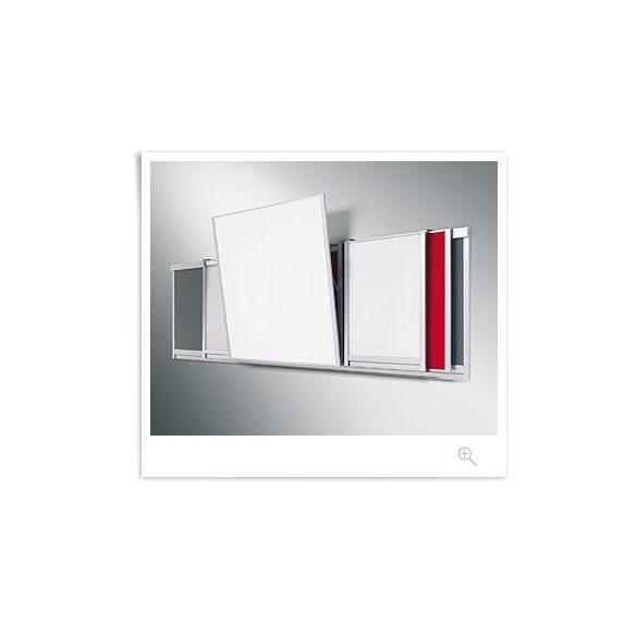 LW-S flipchart Basic tábla