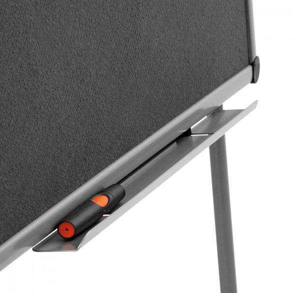 FlipChart EuroFlip® Flipchart tábla - fekete 9315