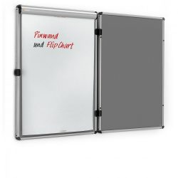 EuroTwin Wall Board anthracite felt