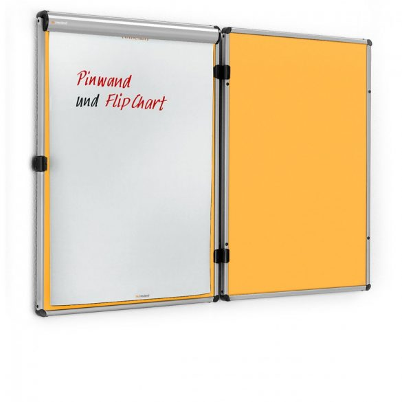EuroTwin Wall board optional felt
