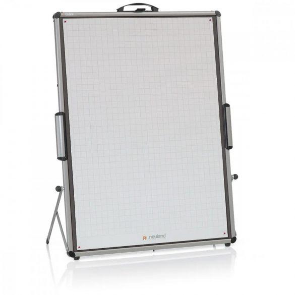 TableTop XL Flipchart tábla antracit filc borítás