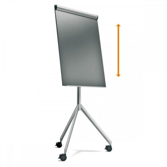 ToMove 2 flipchart ERGO tábla, állítható magasság