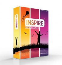 Inspire – Tudatos Szokások Kártya