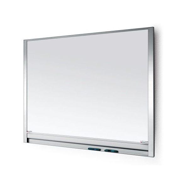 LW-M MagBoard® fehértábla 102,5 x 108 cm
