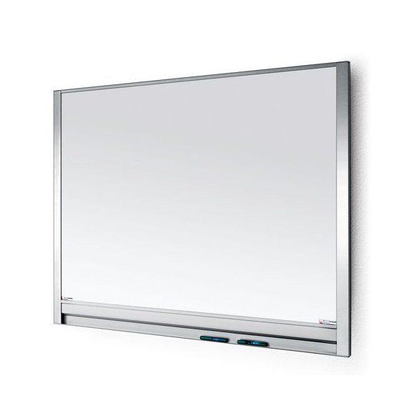 LW-M MagBoard® fehértábla 122,5 x 108 cm