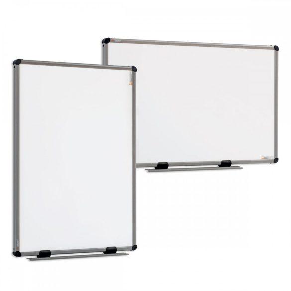 Magboard® Basic mágneses fehér falitábla 100 x 120 cm