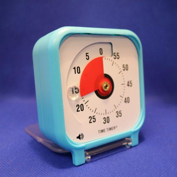 TimeTimer - tréneróra, kék