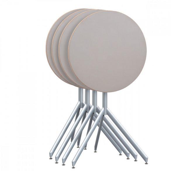 ToMove  asztal - elefántcsont