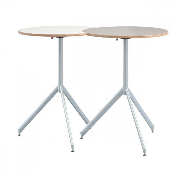ToMove asztal - rubinvörös