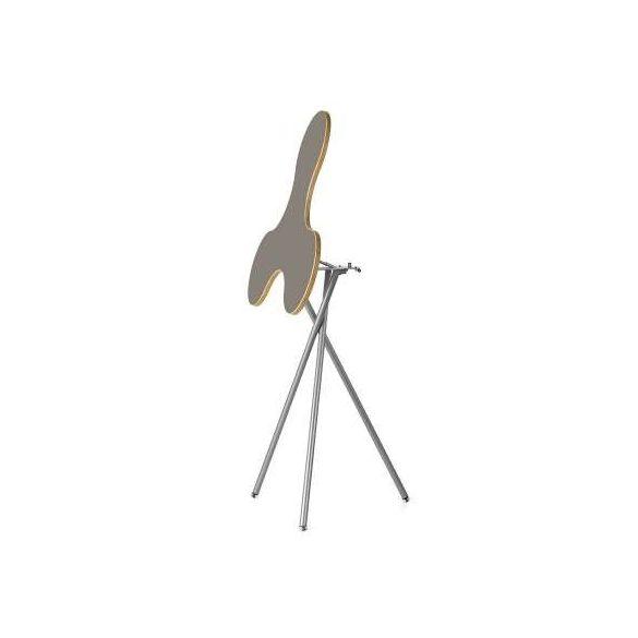 Trialog Table -  összecsukható asztal -  barna/U16002 VV - congo