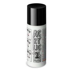AcrylicOne utántöltő,  AC 501 fehér