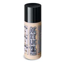 AcrylicOne utántöltő,  AC 542 beige