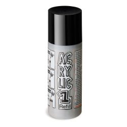AcrylicOne utántöltő,  AC 549 szürke
