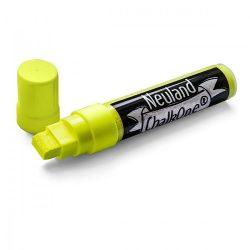 Neuland ChalkOne®, 5-15 mm vágott hegy, sárga