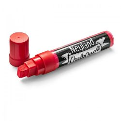 Neuland ChalkOne®, 5-15 mm vágott hegy, piros