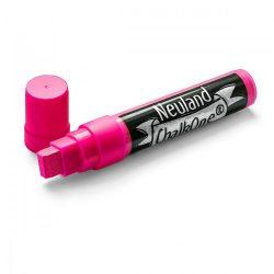 Neuland ChalkOne®, 5-15 mm vágott hegy, pink