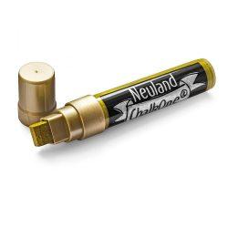 Neuland ChalkOne®, 5-15 mm vágott hegy, arany színű