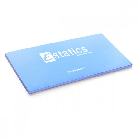 Estatics L - kék