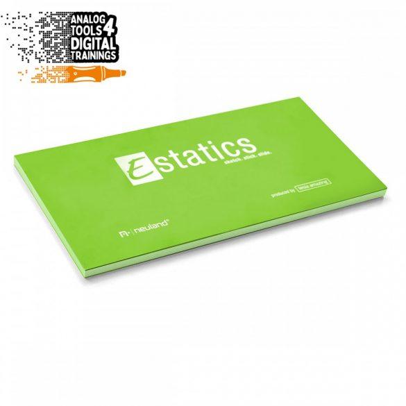 Estatics L - zöld