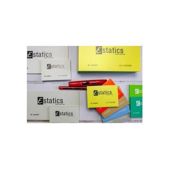 """Estatics L - """"petrol green"""" - különleges kiadás"""