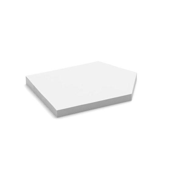"""Stick-It Backlog X-tra Cards """"Teendő""""  öntapadós kártya fehér"""