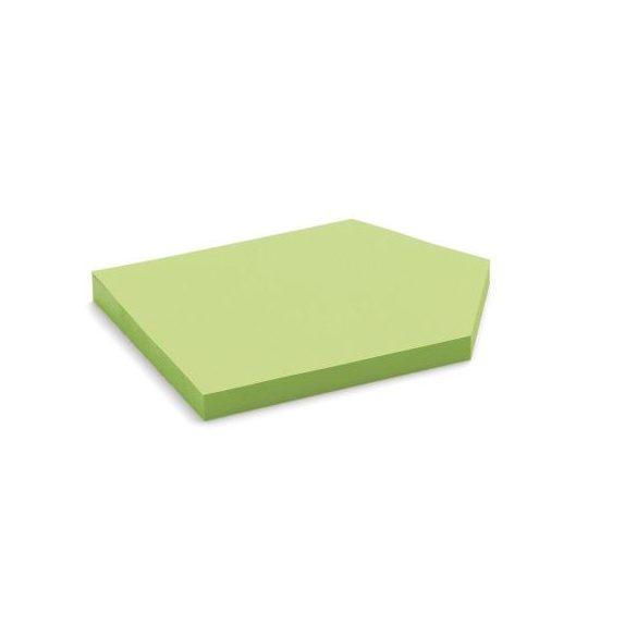 """Stick-It Backlog X-tra Cards """"Teendő""""  öntapadós kártya zöld"""